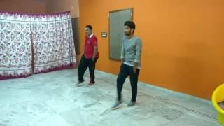Sundari sundari song from khaidi 150 by arun
