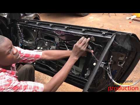 🚗💨💨💨 BMW 3 SERIES COUPE DOOR WINDOW GLASS REPLACEMENT PART-2