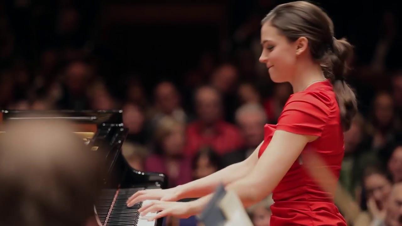 Piano Concertos Nos. 1 & 2: Scheps Olga: Amazon.it: Musica