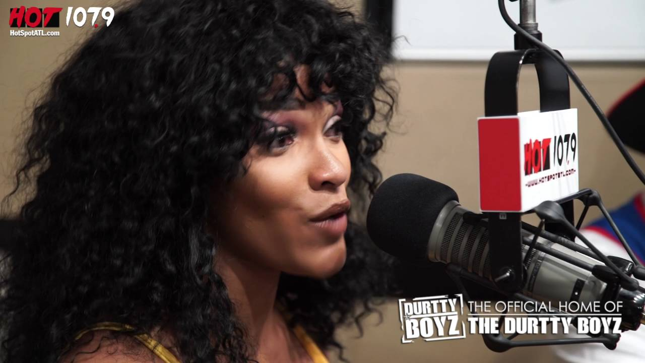 Joseline Hernandez Shares Who She\u0027s Allowed To ... - With Loop ...