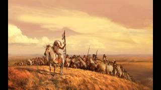 Native American Music - May You Walk in Sunshine (Sacred Spirit)
