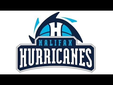 NBL Canada Finals: Halifax Hurricanes vs London Lightning - 18 May 2018