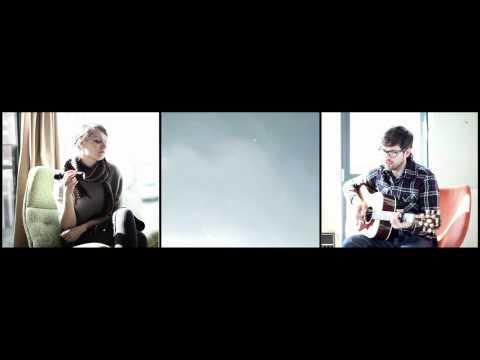 Rue Royale Feat. Kim Janssen - Halfway Blind