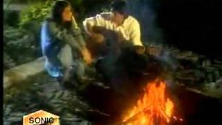 Bin Tere Kiya Hai Jeena   JAWAD AHMED   Pakistani Pop Music Singer Artist Song.flv