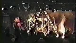 Slayer - The AntiChrist Live (07.01.1983) [Full Concert]