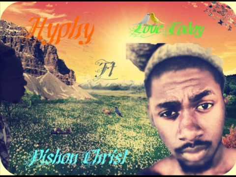 Hyphy Da Spider Ft. Pishon Christ- Love Today