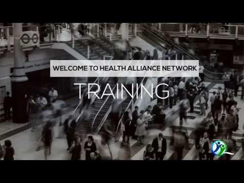 Health Alliance Network   TeleMedicine 101 Part 2