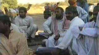 Sain Qibala Muneer Ahmed Sain