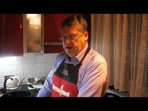 Рецепт: Тесто для чебуреков на