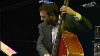 Herb Geller & Roberto Magris Group: If I were a Bell - Live Performance from Novi Sad Jazz Festival