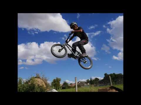 Roadtrip 2016 du rider grenoblois part.1