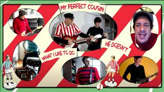 ▶ CLARKS 79 | MY PERFECT COUSIN (THE UNDERTONES)