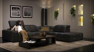 Natuzzi sofas - SURROUND Natuzzi Italia sofa