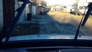 renault Duster Автоматический режим заднего дворника отключён