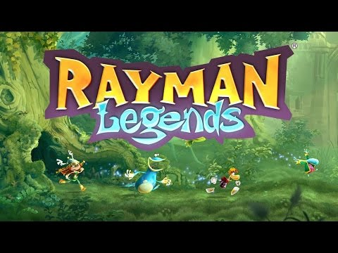 ANÁLISIS RAYMAN LEGENDS [PC/XBOX 360/PS3/WII U/PS4/XBOX ONE/PSVITA]