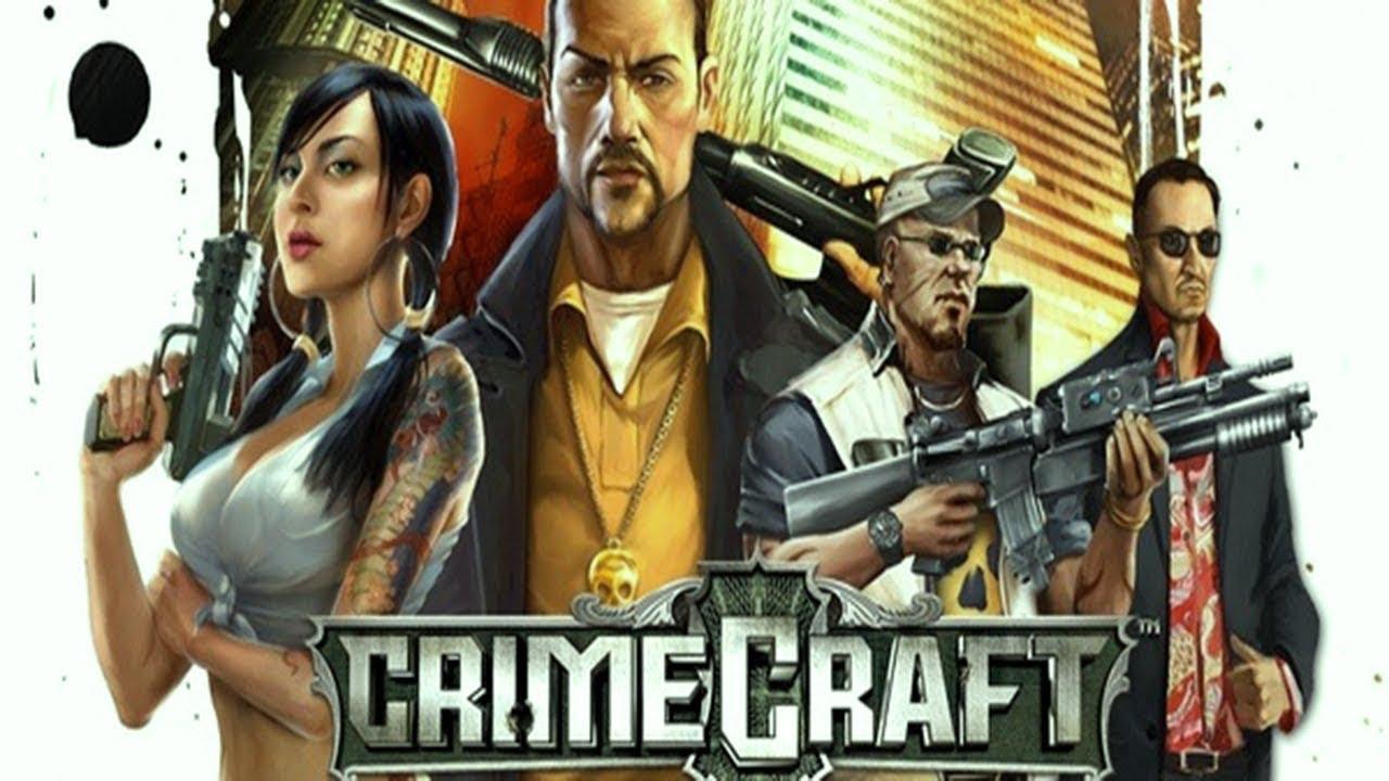 jogo crimecraft pc