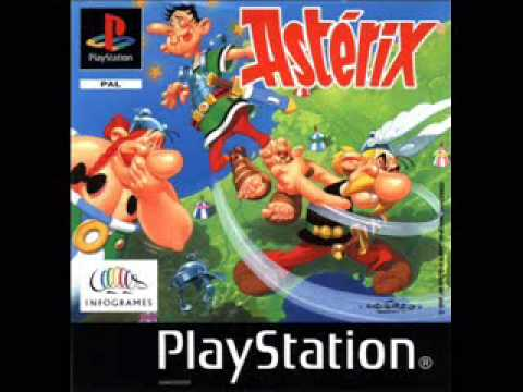 Download Asterix Music Track 5
