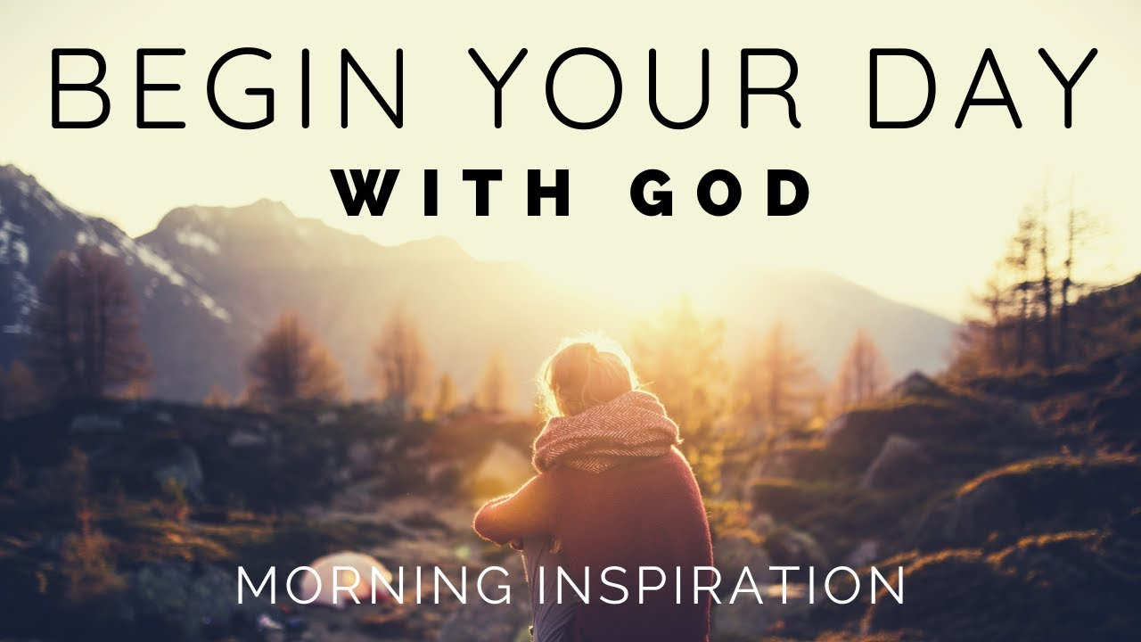 Inspiration for Today - Seek GOD!