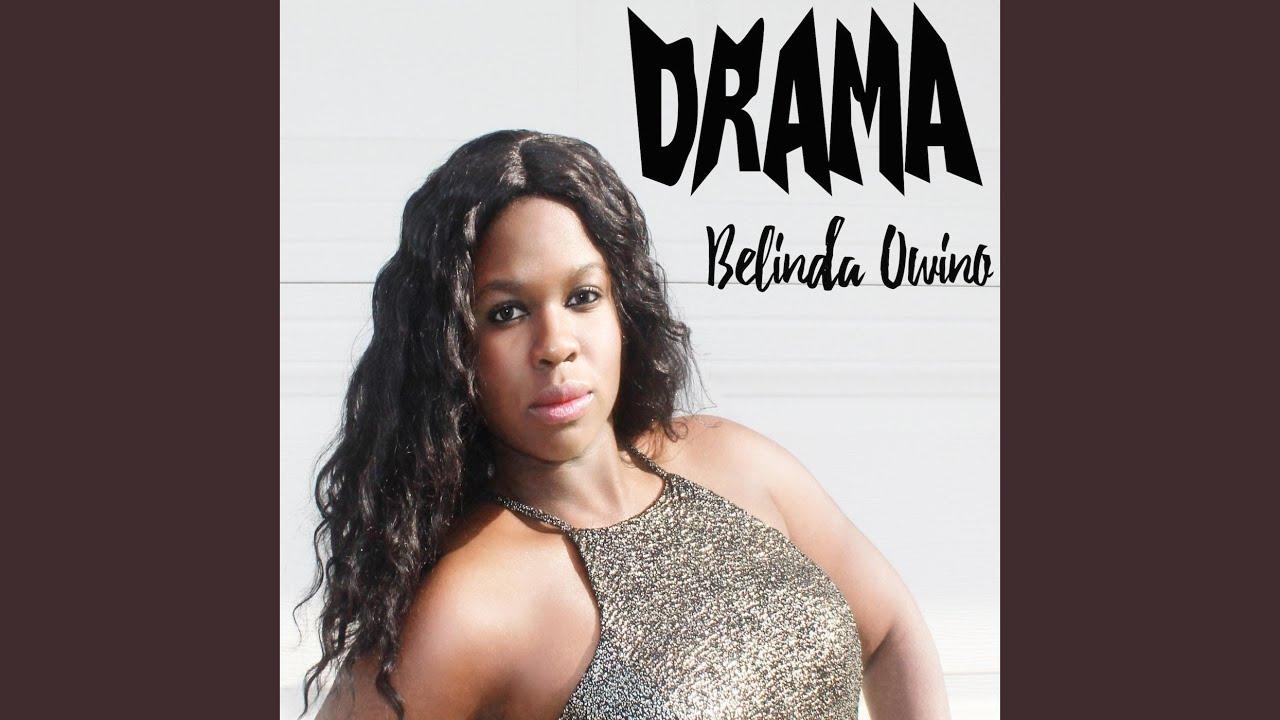 Belinda Owino Nude Photos 9