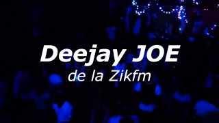 Le retour de Deejay Joe de la Zik Fm au YEUNGOULENE 3 dates à retenir