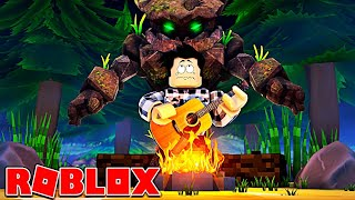 I'VE GOT TO GET AWAY FROM THE KILLER! Roblox Cryptik