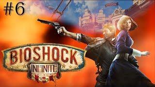 THE ORDER OF THE RAVEN - Bioshock Infinite #6