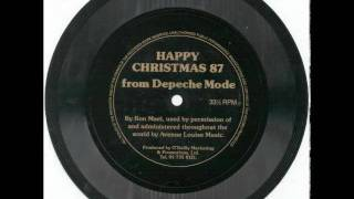 Martin L. Gore - Never Turn Your Back On Mother Earth (Flexi Disc Version)
