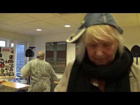 Kjell Hedblom - Den upproriska ungdomen och hans mamma. Del 2