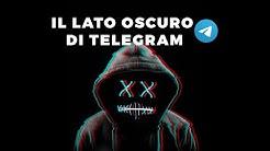 Il Lato Oscuro Di TELEGRAM (Pornografia, Pedopornografia e Revenge Porn)