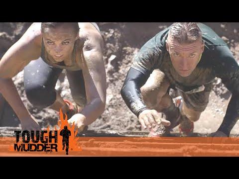 We are Tough Mudder | Tough Mudder