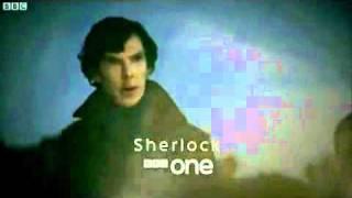 Sherlock - Saison 2 - Trailer