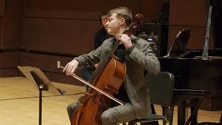 Morgen! - Richard Strauss (Cello Transcription)