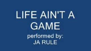 Life Ain