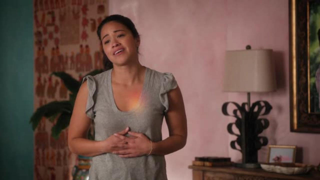 Download Jane The Virgin 4×17 Jane expresses her love for Rafael| Rafael meets with Rose