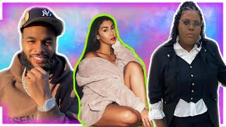 Queen Naija Checks Her Sister Tina Over Stealing & Coming For ClarenceNYC