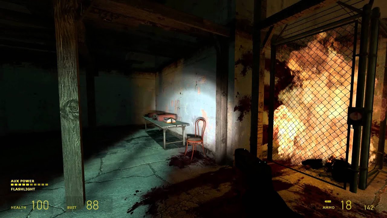 The scariest video game moments of all time – chosen by developers
