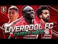 FIFA 19 LIVERPOOL CAREER MODE #8 - HOW TO BECOME A LIVERPOOL LEGEND!
