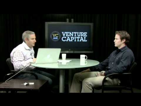 - Venture Capital - James Bailey, Associate at GRP Partners