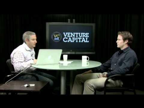 - Venture Capital - James Bailey, Associate at GRP Partners