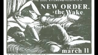 New Order-Temptation (Live 3-11-1982)