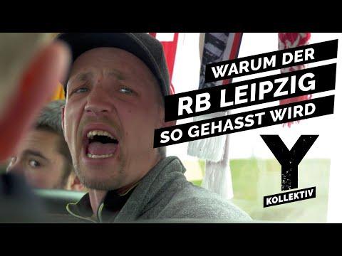 Hass, Kommerz & Rasenball - als Schalker im Leipzig-Fanbus I Y-Kollektiv Dokumentation