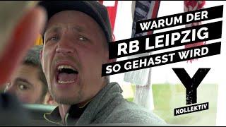 Hass, Kommerz & Rasenball - mit RB-Leipzig-Fans auf Schalke I Y-Kollektiv Dokumentation