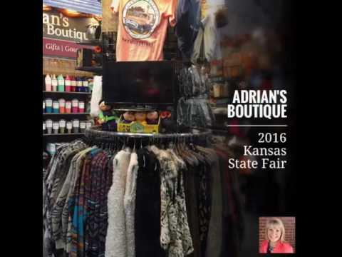 2016 Kansas State Fair