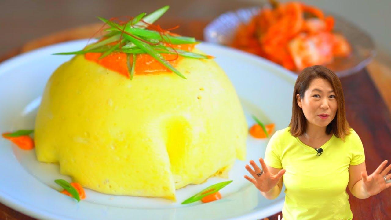 Omurice: Omelette Rice [오므라이스] How To Make Korean Omelette Rice [オムライス] Easy Homemade Omurice