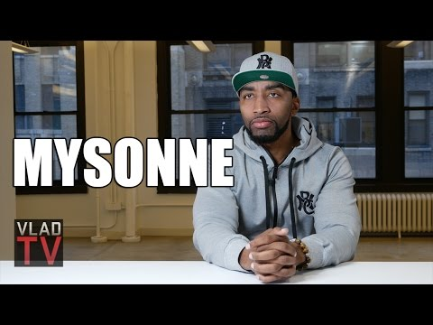 Mysonne & Vlad Debate the Effects of Kendrick & J Cole Going Commercial