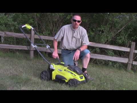 is-18-volts-enough?-ryobi-18v-one+-lawn-mower-review