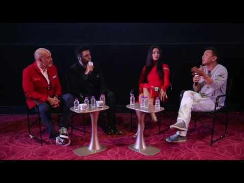 Fashion and Films | Karan Johar | Christian Louboutin | Prabal Gurung | Katrina Kaif