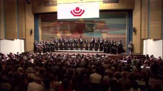 Stephen Foster (arr. Holloran): Nelly Bly - University of Louisville Cardinal Singers, Kentucky, USA