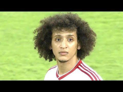 ملخص مباراة الإمارات وتايلاند | تصفيات كأس العالم 2022
