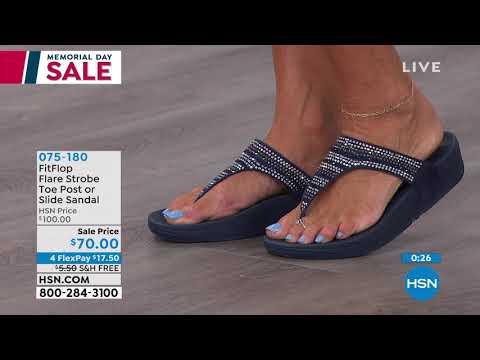 HSN | FitFlop Footwear . http://bit.ly/327kbRO